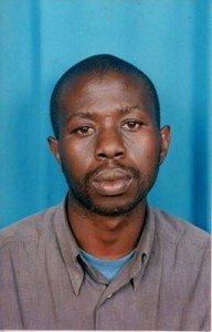 Marc Ntakobajira